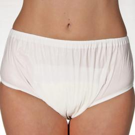 Culotte 100% PVC avec poche pour protection