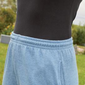 Pantalon jogging droit