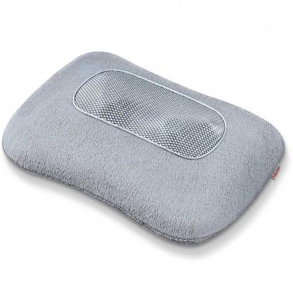 Petit coussin de massage shiatsu Beurer garniture enlevée