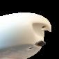 Ouvre-boîtes Smart Touch à piles détail décapsuleur