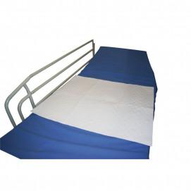Petite alèse de lit lavable 85 x 75
