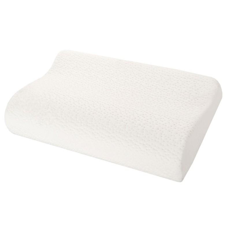 Oreiller ergonomique m moire de forme confort du sommeil - Meilleur oreiller memoire de forme ...