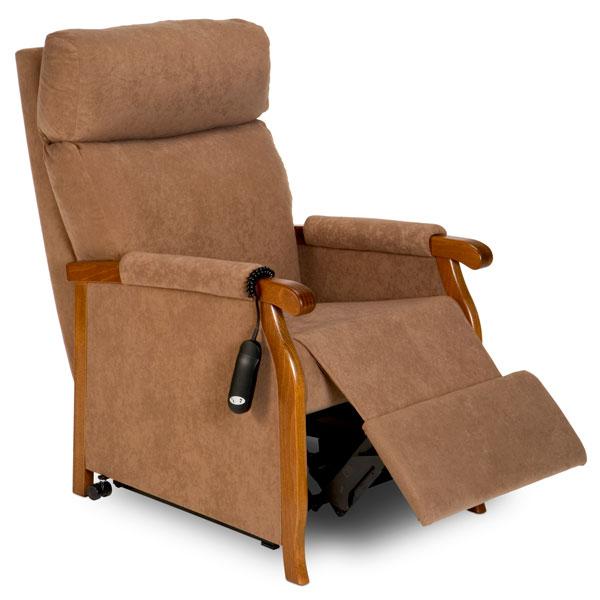 Choisir Un Fauteuil Releveur Pour Une Personne âgée Facilavi Le Blog - Fauteuil releveur electrique 2 moteurs