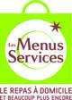 Logo Menus Services