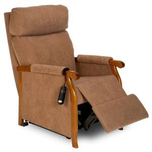 fauteuil releveur pluton 2 moteurs