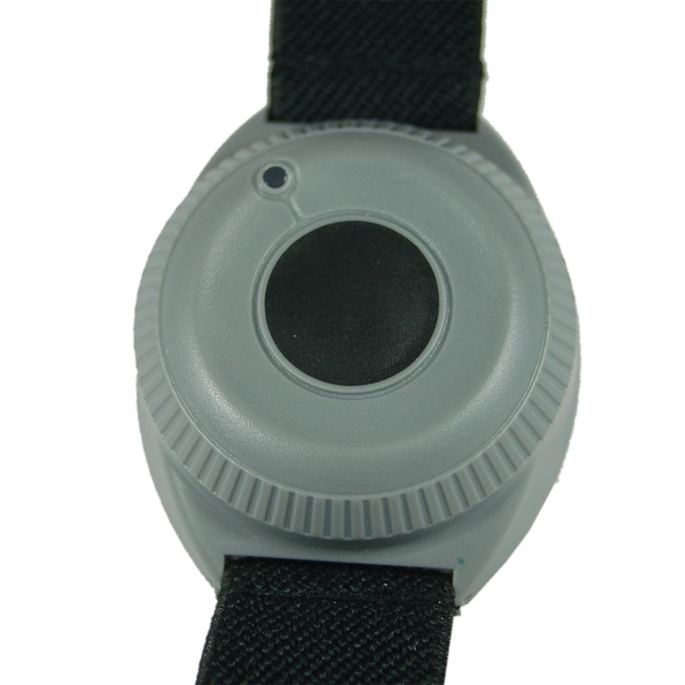 Geemarc bracelet detection de chute