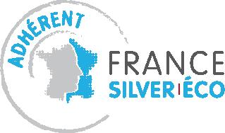 Logo France Silver éco