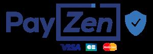 Logo PayZen cartes